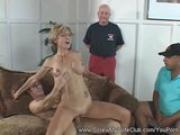 Mrs. Lidge Fucks A Stranger