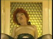 naughty-hotties.net - Redhead German mother.avi
