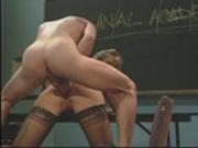 Anal sex class (CLIP)