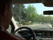 She decides to get in the car... - DBM Video
