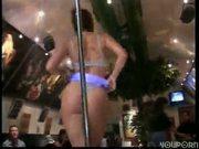 Pole dancing +lap dancing=bigTIPS