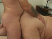 Bigger They Are, Harder They Fuck pt 2/3