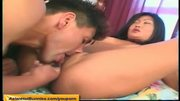 young asian needs hard anal sex