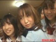 Japanese AV Model cute Asian girl