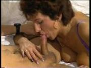 Getting deep into this horny MILF - Julia Reaves