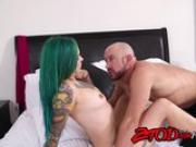 ZTOD - Jewish Girl Wants a Dick in Her Mouth