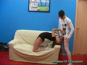 flexi gymnast fucking in kamasutra
