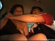 Backseat BJ pt 1/2