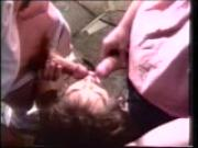 Euro vintage anal banging - Telsev