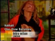 Debra Wilson from Mad