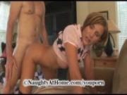 Desirae Spencer-Naughty Girl