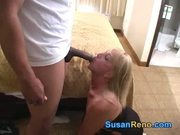 Susan sexed by Mr. Hunk-Muscle aka Hawaiian Joe