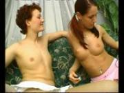 Teen Lesbians - Julia Reaves