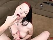 Kajira Bound Handjob Queen