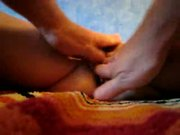 Massage nach Rasur