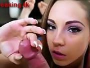 Sasha Foxx ultimate best blowjob ever