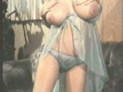 Classic 70s Keli big tits Boobs