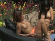 Lesbian pussy lickers