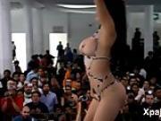 Luna Bella stripper