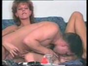 Getting his cock wet in this horny MILF - Julia Reaves
