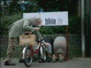 Bikie.de - Für jeden ARSCH das richtige Rad! ;-)