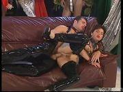 sexy scenes to tantalize (CLIP)