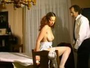 Young girl gets some stiff cock from her professor - Telsev