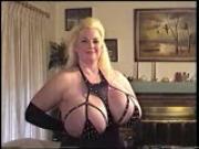 Cheesie and Kandi put their tits to work Pt.1/3