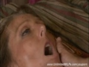 Milf Brenda James Gets Spread By A Young Cock