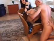 Fucking ANAL Solution for a Real Stallion!!!