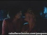 Classic Masturbating Fucking in a Car