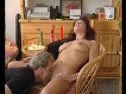 Sucking and licking - Julia Reaves