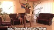 fire breather fucks granny hard