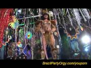 samba fuck orgy