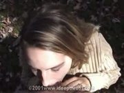 Heather Brooke In The Woods