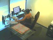 Vivian - Office CCTV