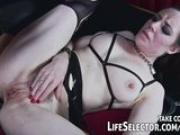 Life Selector presents Sextreme Secrets
