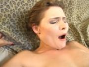 Mature Babe On a Couch - Brookland Brothers