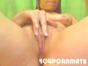 YouPornMate Nightdreams Masturbates for Cam