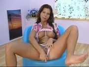 Czech hottie Laura XXX solo - Banapro s.r.o.