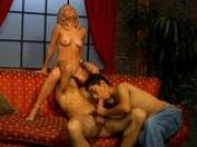 Two Guys Together Turns Her On - Legend
