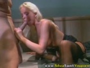 Silvia Saint  Ace in the hole