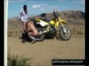 Outdoor Fucking In The Desert