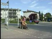 Public Sex Street