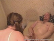 UK Real Couple With Girl 3 Some Homemade