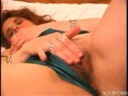 Expert at Pleasing Herself (clip)