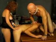 Bi Bi American Pie 13 - Scene 3 - Macho Man Video