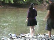 River Ride