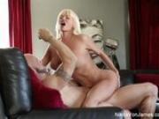 Nikita Von James Sucks and Fucks
