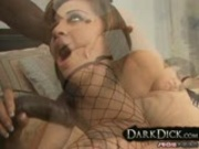 Latina Fucked Silly by Black Guy Interracial